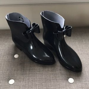 NEW Vivienne Westwood Anglomania Melissa Boots